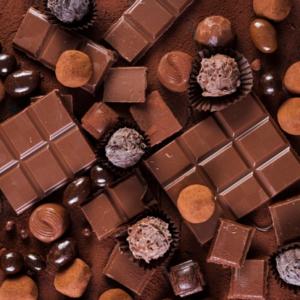 Chocolat vrac