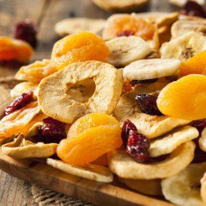 Fruit sec vrac
